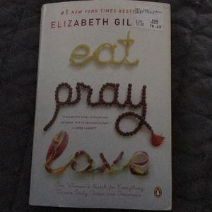 Other - Eat, Pray, Love